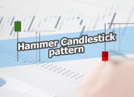 forex hammer candlestick pattern