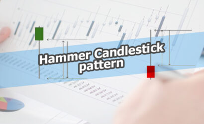 what is hammer candlestick pattern and how to trade it