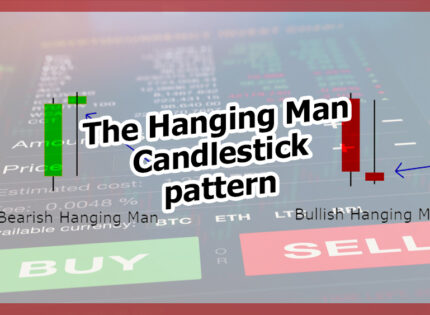The Hanging Man Candlestick Pattern and how to trade it
