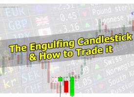 Engulfing Candlestick pattern