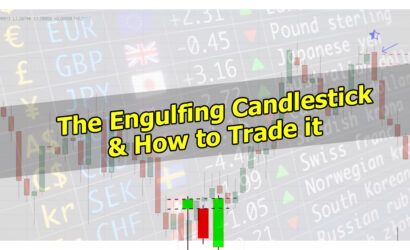 The Engulfing Candlestick Pattern and how to trade it
