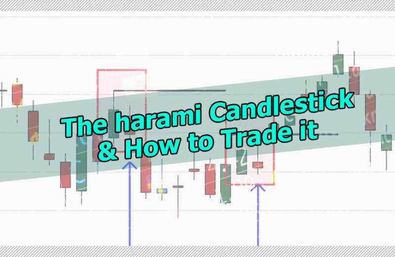 The Harami Candle - How to Trade harami