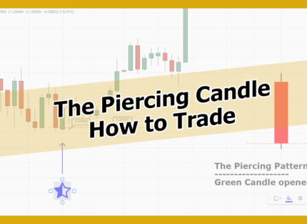 The Piercing Candlestick Pattern and How to Trade it