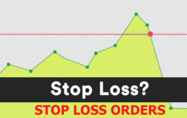 What is Stop Loss and the types of Stop Loss Orders